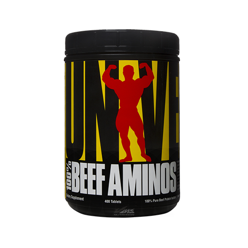 UNIVERSAL-NUTRITION-100%-BEEF-AMINO-400TABS-by-VENS-NUTRITION