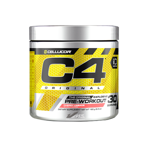 CELLUCOR-C4-ORIGINAL-30-Servings-195g-by-VENS-NUTRITION