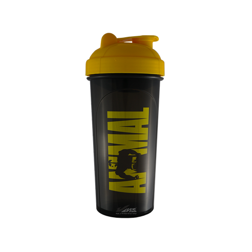 UNIVERSAL-NUTRITION-ANIMAL-YELLOW-PAK-ICONIC-SHAKER-700ml-by-VENS-NUTRITION