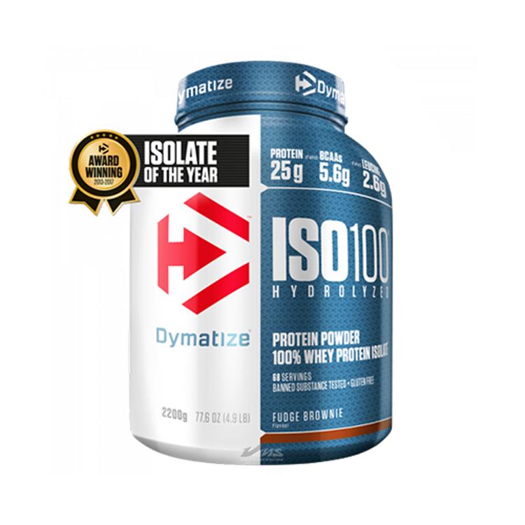 DYMATIZE-NUTRITION-ISO-100-HYDROLYZED-4,9lb-2200g-by-VENS-NUTRITION